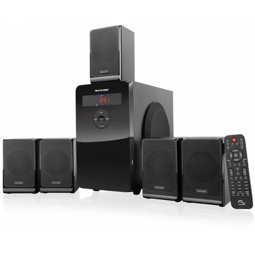 Home Theater Multilaser SP177