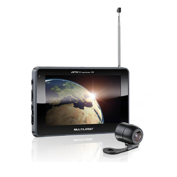 GPS Multilaser GP039