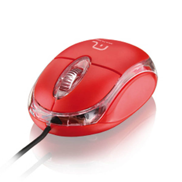Mouse USB Classic 800DPI Multilaser MO003